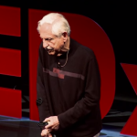 Carl Djerassi Vortrag