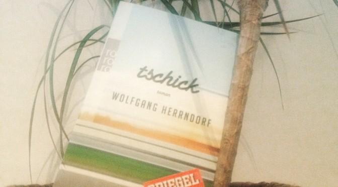 Wolfgang Herrndorf – Tschick