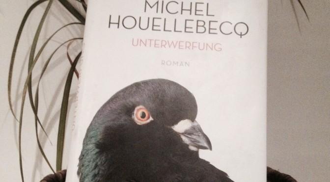 Michel Houellebecq – Unterwerfung
