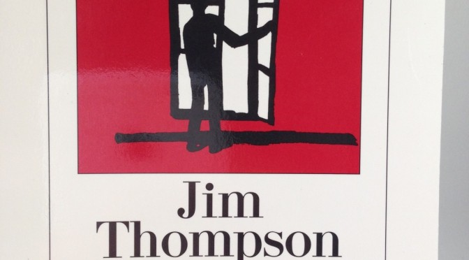 Jim Thompson – Der Mörder in mir